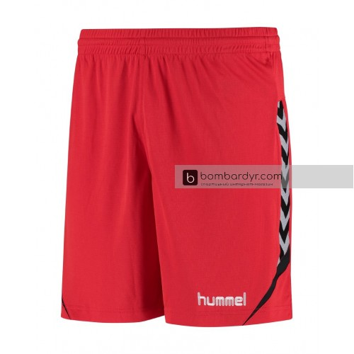 Шорты HUMMEL  AUTH. CHARGE POLY SHORTS  011-334-3062