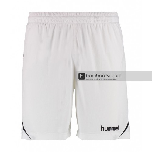 Шорты HUMMEL  AUTH. CHARGE POLY SHORTS  011-334-9001