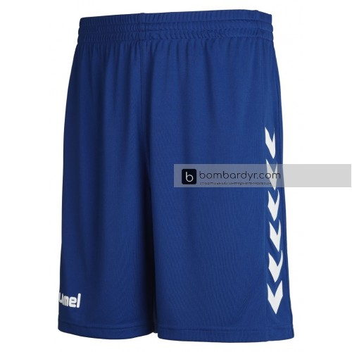 Шорты  HUMMEL  CORE POLY SHORTS  011-083-7045