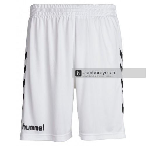 Шорты HUMMEL  CORE POLY SHORTS  011-083-9001
