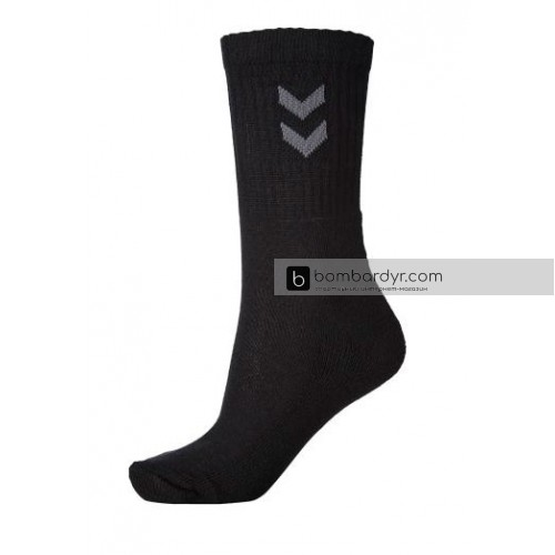 Носки HUMMEL 3-PACK BASIC SOCK 022-030-2001