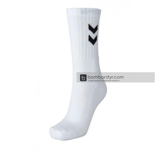 Носки HUMMEL 3-PACK BASIC SOCK 022-030-9001