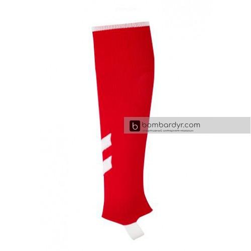 Гетры  без носка HUMMEL FUNDAMENTAL FB SOCK FOOTLESS 022-138-3946
