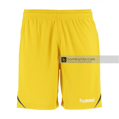 Шорты HUMMEL  AUTH. CHARGE POLY SHORTS 011-334-5001