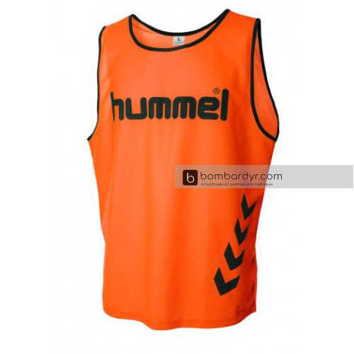 Манишки футбольные HUMMEL FUNDAMENTAL TRAINING BIB 005-002-5179