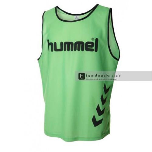 Манишки футбольные HUMMEL FUNDAMENTAL TRAINING BIB 005-002-6057
