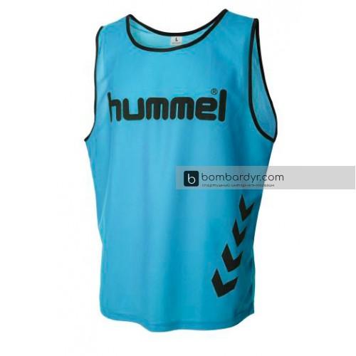 Манишки футбольные HUMMEL FUNDAMENTAL TRAINING BIB 005-002-7649