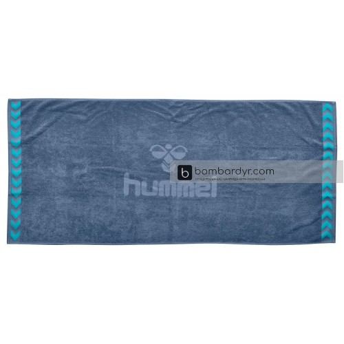 Полотенце HUMMEL REF TROPHY TOWEL LARGE 025-085-8671