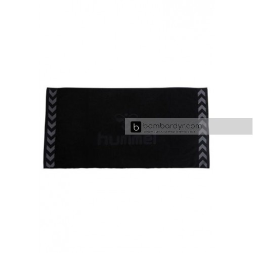 Полотенце HUMMEL OLD SCHOOL SMALL TOWEL 025-064-2001