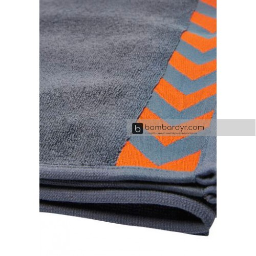 Полотенце HUMMEL OLD SCHOOL SMALL TOWEL 025-064-8730