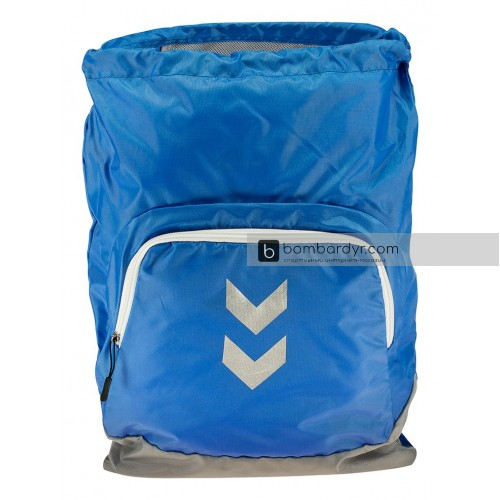 Рюкзак HUMMEL FUTURES KIT/SHOE BAG 040-972-8643
