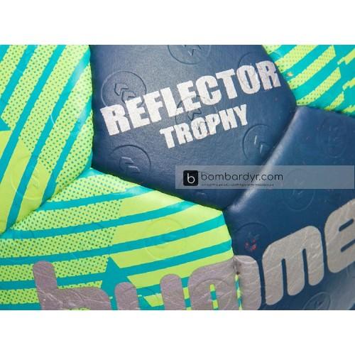 Мяч тренировочный HUMMEL REFLECTOR TROPHY HB  091-844-6766