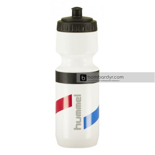 Бутылка для воды HUMMEL FUTURES WATERBOTTLE 098-145-9001