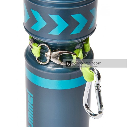 Бутылка для воды HUMMEL REF TROPHY WATERBOTTLE 098-152-8671