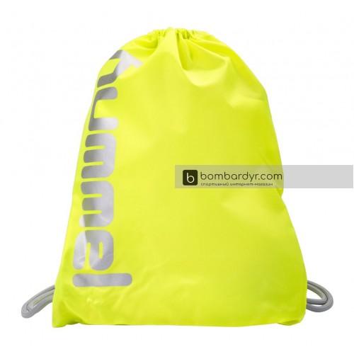 Рюкзак HUMMEL REFLECTOR GYMBAG SC  040-983-5998