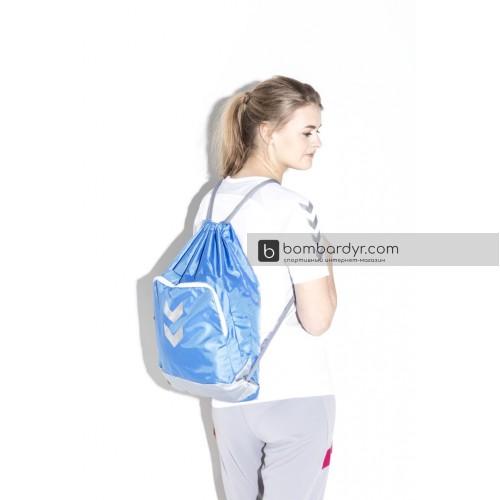 Рюкзак HUMMEL FUTURES KIT/SHOE BAG 040-972-8643