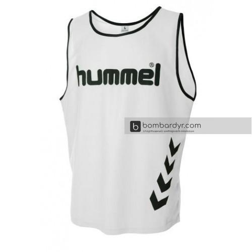 Манишки футбольные HUMMEL FUNDAMENTAL TRAINING BIB 105-002-9001