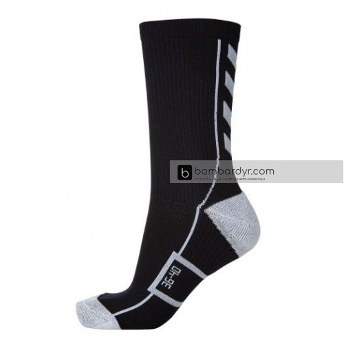 Носки HUMMEL TECH INDOOR SOCK LOW  021-074-2114
