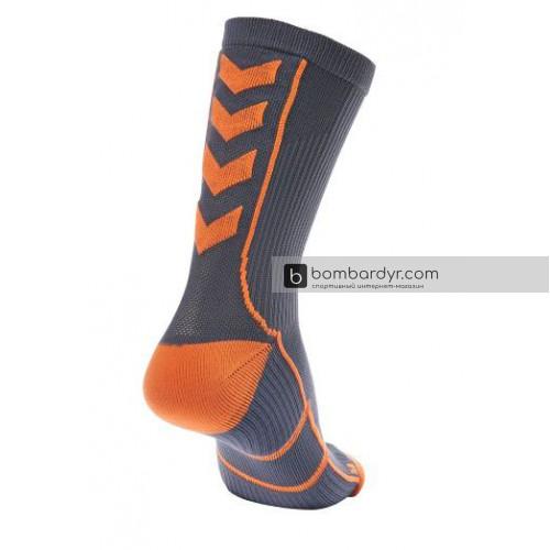 Носки HUMMEL TECH INDOOR SOCK LOW  021-074-8730