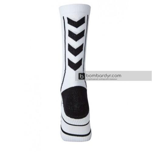 Носки HUMMEL TECH INDOOR SOCK LOW 021-074-9124