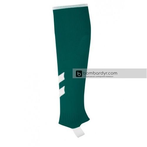 Гетры  без носка HUMMEL FUNDAMENTAL FB SOCK FOOTLESS 022-138-6131