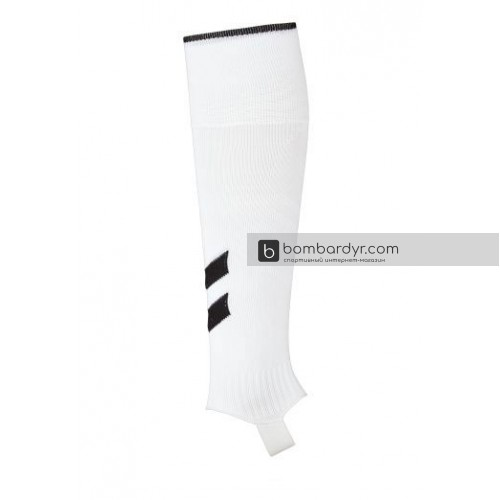 Гетры  без носка HUMMEL FUNDAMENTAL FB SOCK FOOTLESS 022-138-9124