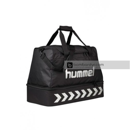 Сумка спортивная HUMMEL AUTHENTIC SOCCER BAG 040-959-2250-L