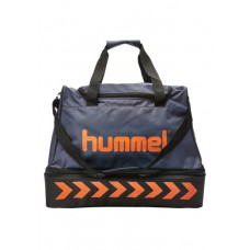 Сумка спортивная HUMMEL AUTHENTIC SOCCER BAG 040-959-8730-L