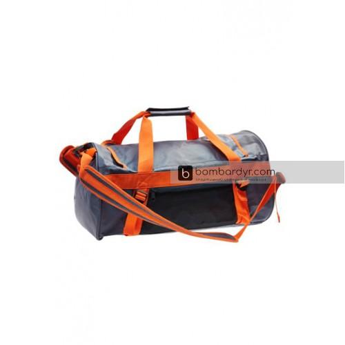 Сумка спортивная HUMMEL TECH SPORTS BAG L  040-961-8730-L
