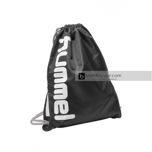 Сумка спортивная HUMMEL GYM BAG 040-625-2001