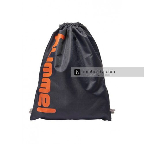 Сумка спортивная HUMMEL GYM BAG 040-625-8730