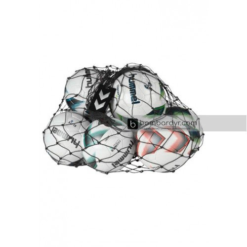 Сетка для мячей HUMMEL BALL NET 040-918-2250