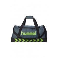 Сумка спортивная HUMMEL AUTHENTIC SPORTS BAG  040-957-1616-XS