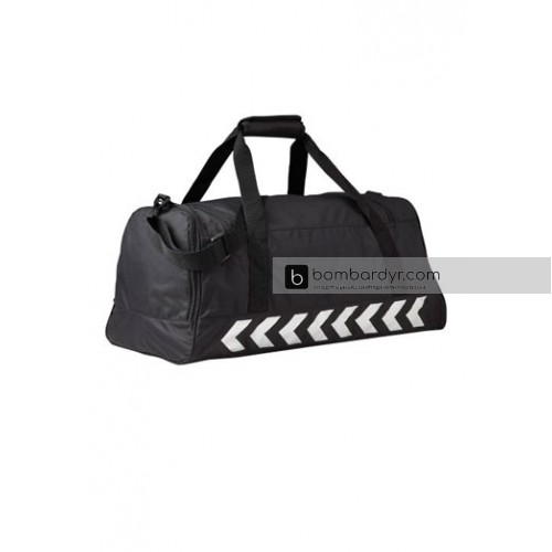 Сумка спортивная HUMMEL AUTHENTIC SPORTS BAG 040-957-2250-L