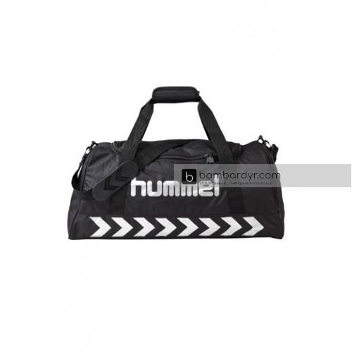 Сумка спортивная HUMMEL AUTHENTIC SPORTS BAG 040-957-2250-M