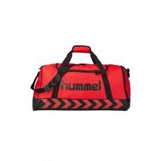 Сумка спортивная HUMMEL AUTHENTIC SPORTS BAG 040-957-3081-XS