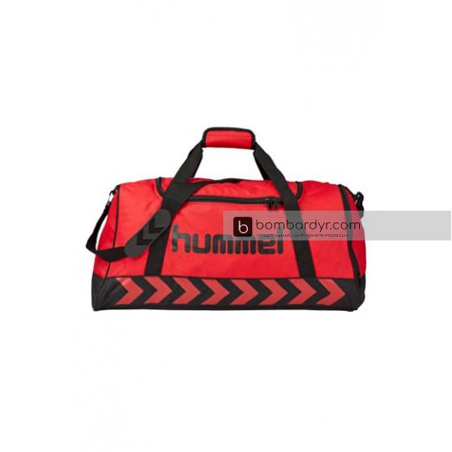 Сумка спортивная HUMMEL AUTHENTIC SPORTS BAG 040-957-3081-XS