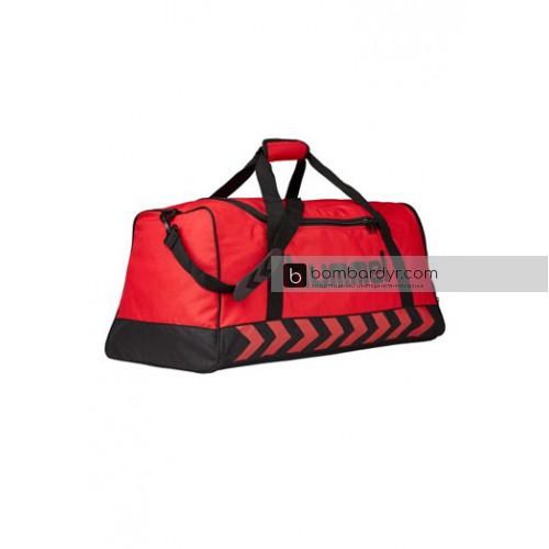 Сумка спортивная HUMMEL AUTHENTIC SPORTS BAG  040-957-3081-S