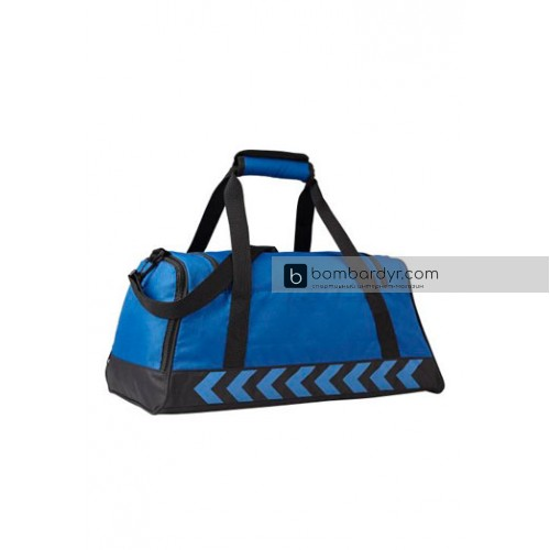 Сумка спортивная HUMMEL AUTHENTIC SPORTS BAG 040-957-7079-L