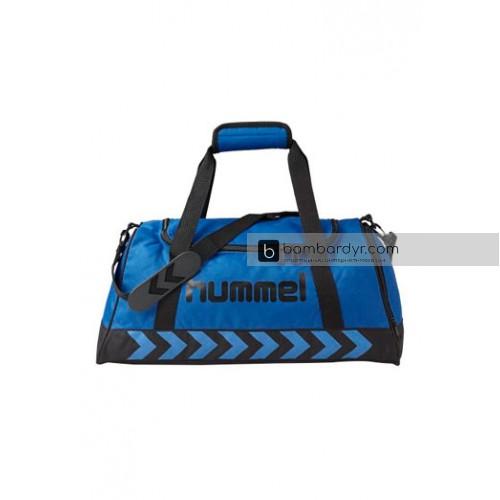 Сумка спортивная HUMMEL AUTHENTIC SPORTS BAG 040-957-7079-M