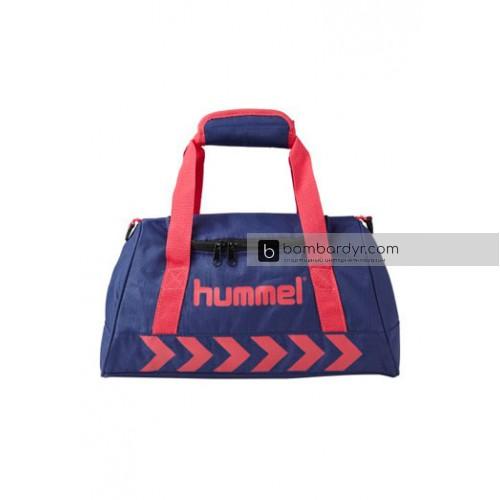 Сумка спортивная HUMMEL AUTHENTIC SPORTS BAG 040-957-8631-M