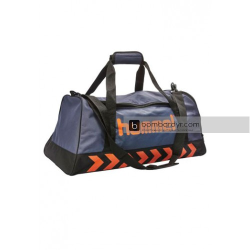 Сумка спортивная HUMMEL AUTHENTIC SPORTS BAG  040-957-8730-XS