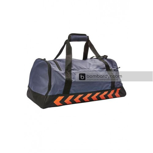 Сумка спортивная HUMMEL AUTHENTIC SPORTS BAG  040-957-8730-S
