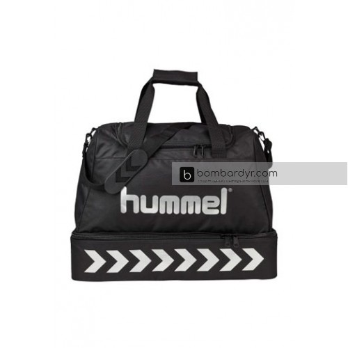 Сумка спортивная HUMMEL AUTHENTIC SOCCER BAG 040-959-2250-S