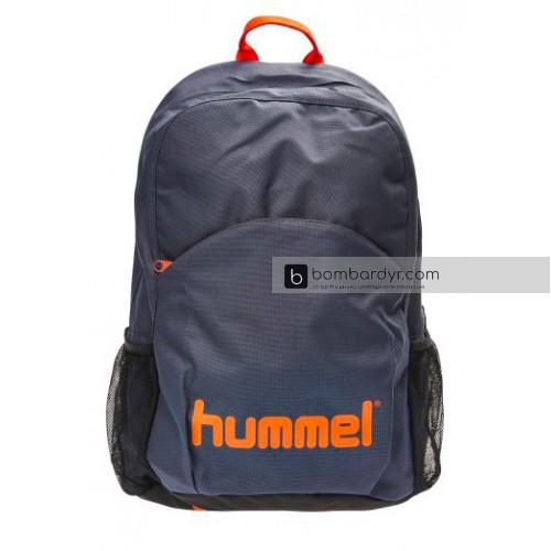 Рюкзак HUMMEL AUTHENTIC BACK PACK 040-960-8730