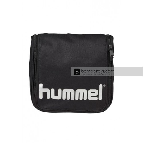 Сумка  HUMMEL AUTHENTIC TOILETRY BAG 040-965-2250