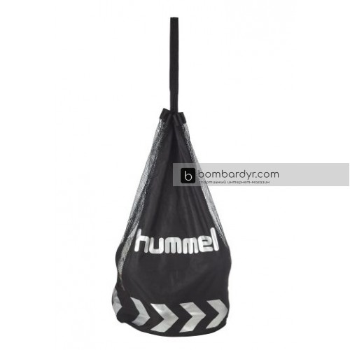 Сумка для мячей HUMMEL AUTHENTIC BALL BAG 040-966-2250
