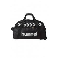 Сумка дорожная HUMMEL AUTHENTIC TEAM TROLLEY M  040-967-2250