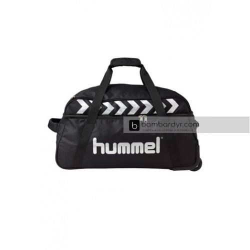 Сумка дорожная HUMMEL AUTHENTIC TEAM TROLLEY M  040-967-2250