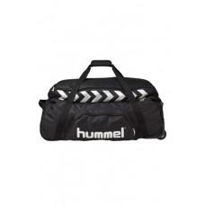 Сумка дорожная HUMMEL AUTHENTIC TEAM TROLLEY L 040-968-2250